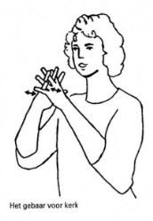 doven-kerk-montfoort-gebaren
