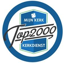TOP 2000 Kerkdienst
