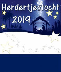 Herdertjestocht 2019 @ Katholieke kerk Montfoort