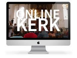 Kerkdiensten online