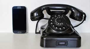 Heeft u ook geen vaste telefoon meer?????