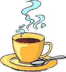 Inloop koffie-ontmoetingsochtend in de Rank