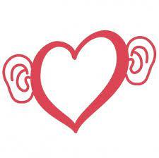 Luisteren met je hart