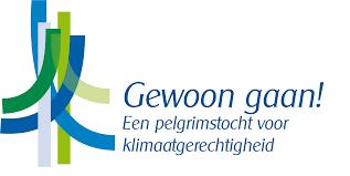 Klimaatpelgrimstocht: Gewoon gaan!